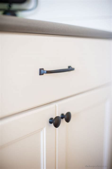 kitchen hardware  budget friendly options  harper