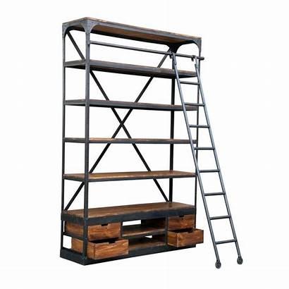 Shelf Unit Industrial Shelving Retail Display Shelves