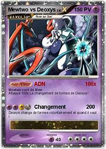 Pokemon Mewtwo Vs Deoxys Images | Pokemon Images