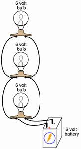 parallel dc circuits worksheet With circuit light bulb