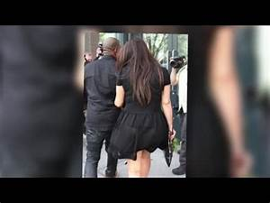 kim kardashian enceinte devoile son derriere dans une robe With femme robe transparente