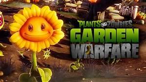 Plants, Vs, Zombies, Garden, Warfare, Xbox, One, Gameplay