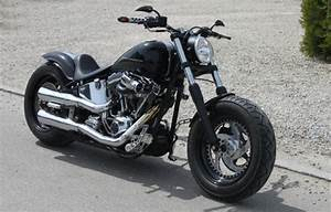 Tacho Harley Davidson Softail : kraftwerk customs ~ Jslefanu.com Haus und Dekorationen