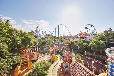 parking port aventura the activities and events that you can 180 t miss in salou