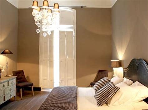 chambre peinture taupe peinture chambre quelle couleur choisir topdeco pro