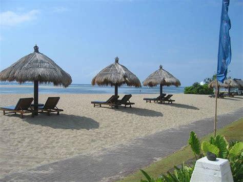Peninsula Beach Resort Tanjung Benoa (bali/nusa Dua