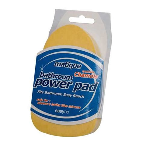 Powerpad L Refills by The Bathmatic Power Refill Pad For Bathroom Is The Best