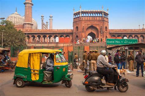 travel bureau car delhi auto rickshaws and fares essential travel guide