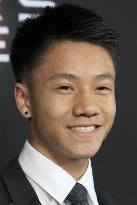 short asian men hairstyles     asian men