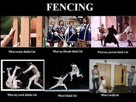 Fencing Memes - 53 best fencing images on pinterest fencing fencing sport and athlete quotes