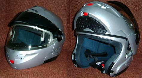 Different Types Of Motorcycle Helmets Explained