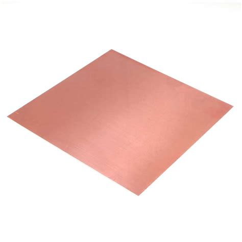 copper sheet  shapes sheet