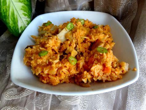 coco cuisine riz au poisson et lait de coco la tendresse en cuisine