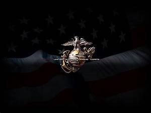 Marine Corps Wallpaper and Screensavers - WallpaperSafari