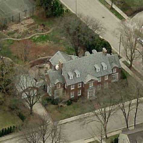 Paul Ryan's house in Janesville, WI (Google Maps ...