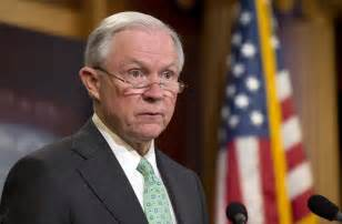 Jeff Sessions: Civil Rights laws does not cover LGBT people