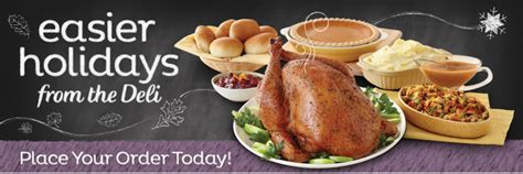 Cook up thanksgiving without lifting a spatula. Top 30 Albertsons Thanksgiving Dinners Prepared - Best ...