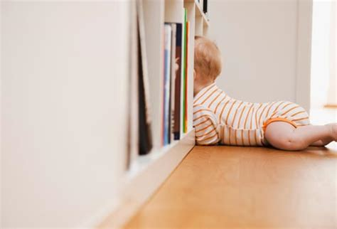 Babyproof Your Home The Essentials To Protecting Baby