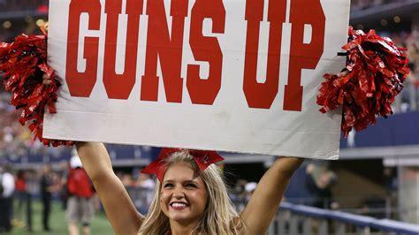 Win #5 - Texas Tech wins in thrilling fashion in Lincoln - Viva The Matadors