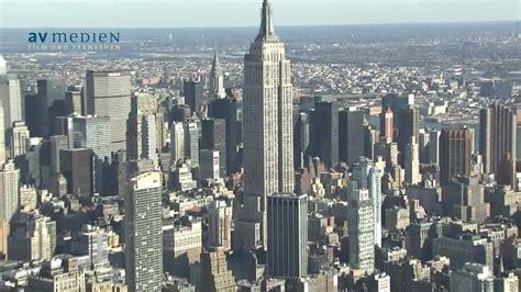 york luftaufnahmen tag mit cineflex aerial view