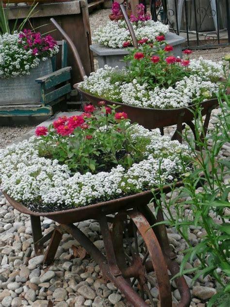Schöne Deko Für Den Garten by Garten Deko Zum Basteln 40 Sch 246 Ne Bilder Archzine Net