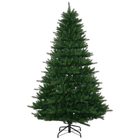 instant shape christmas trees 7 5 nikko frasier fir instant shape artificial tree unlit 5ive dollar market