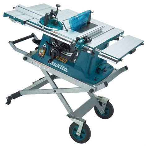 Banc De Scie Makita by Makita Mlt100x Makita Table Saw With Stand