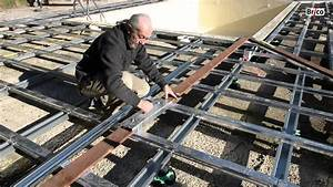 Bricolage Avec Robert : cr er une terrasse en bois vraiment durable tuto ~ Nature-et-papiers.com Idées de Décoration