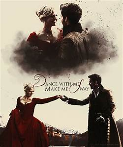 Once Upon A Time images Emma and Hook wallpaper and ...