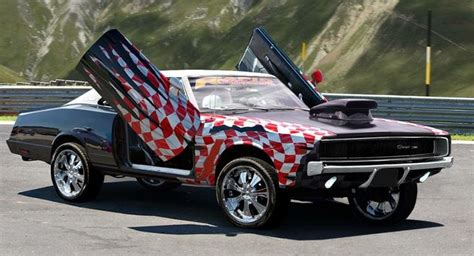 26 Best Images About You Did What To Your Mopar??? On