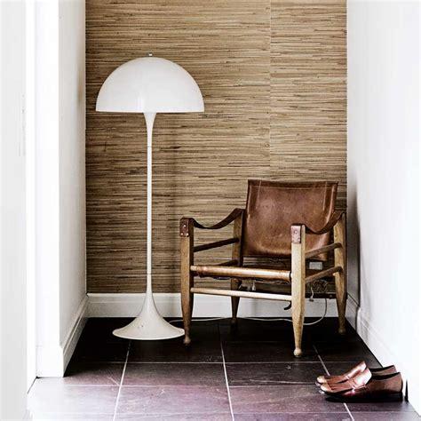 vintage sealight floor l louis poulsen ladaire panthella verner panton