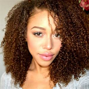 Virgin Mongolian Kinky Curly Hair Natural Hair
