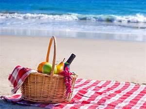 Idée Repas Pique Nic : 5 id es de repas emporter la plage biba ~ Melissatoandfro.com Idées de Décoration