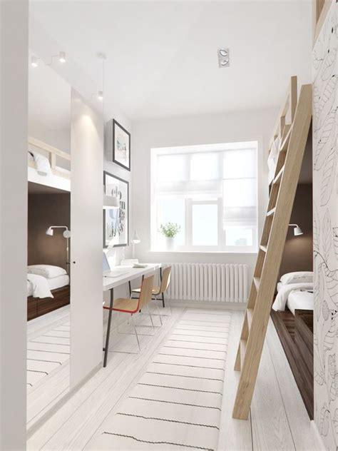 bedroom study area interior design ideas