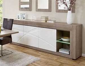 miroir a poser sur meuble 10 meuble buffet bahut blanc With miroir a poser sur meuble
