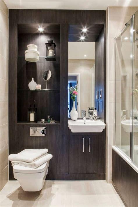 Kleines Badezimmer Tipps by Kleines Badezimmer Platzsparend Einrichten Ideen