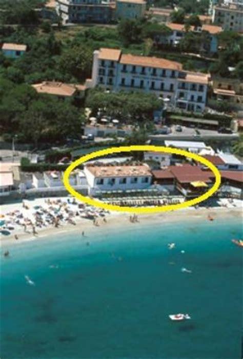 Hotel Le Ghiaie Portoferraio by Posizione Dell Hotel Foto Di Hotel Le Ghiaie
