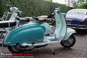 Lambretta Scooter Lovers Here   - Page 51