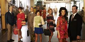 This Is What The 'Mad Men' Cast Looks Like Out Of Costume ...