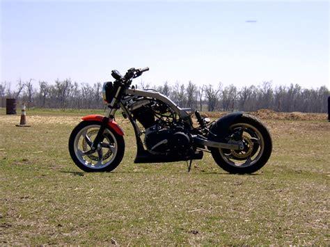 Buell Blast Motor