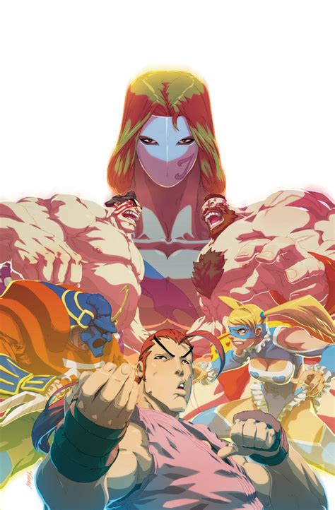 1000 Images About Gaming Art Capcom Street Fighter On