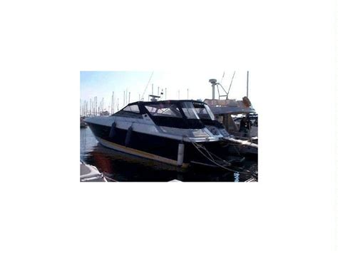 Second Hand Malibu Boats For Sale by Sunseeker Malibu 47 In Barcelona Power Boats Used 69667