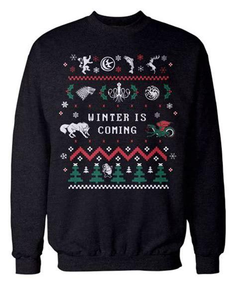 of thrones sweater of thrones sweater holidays