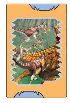 Bueno vamos con los de fuego que estos serian los dinosaurio paredicidos al t rex. 177 mejores imágenes de Dino rey en 2020 | Dino rey cartas, Dino, Dinosaurios