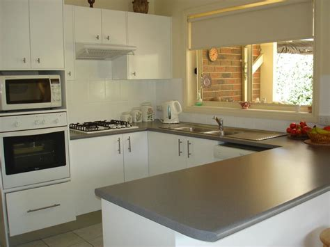 Kitchen Benchtop Tips And Ideas