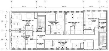 residential building plans pico union mixed use sle floor plan cello expressions