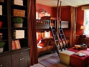 Kids Bedroom Interior Design Ideas - Interior design