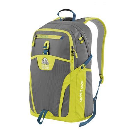 backpacks granite gear voyageurs backpack