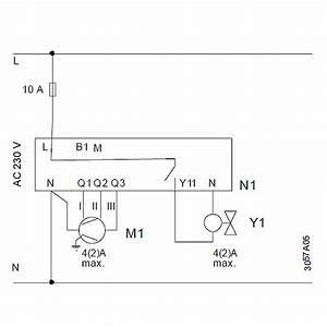 Room Temperature Controller Rdf310 2