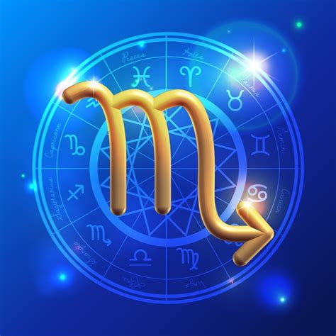 sun  scorpio zodiac signs